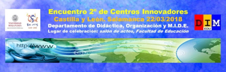 2º Encuentro de Centros Innovadores